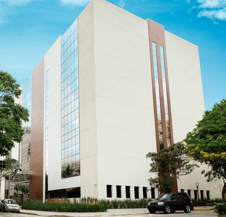Edifício Santo Alberto