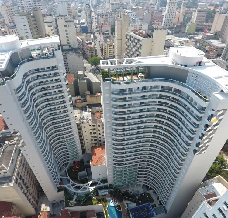 Urban Resort